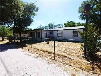 Brownwood, May, Lake Brownwood Single Family Home For Sale: 4810 Thunderbird Drive