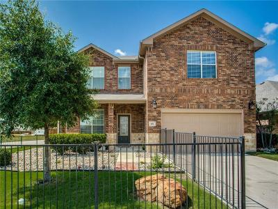 Single Family Home For Sale: 401 Sandy Creek Drive