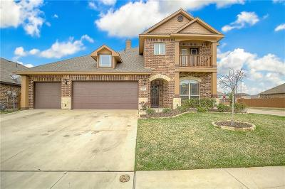Fort Worth Single Family Home For Sale: 9433 Cypress Lake Drive