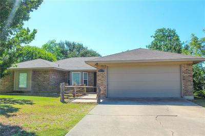 Benbrook Single Family Home For Sale: 10033 Westpark Drive