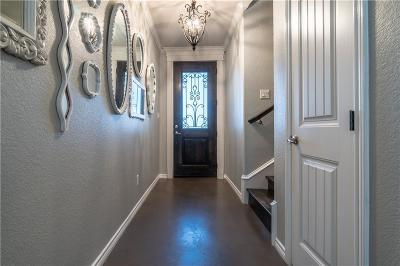 North Richland Hills Single Family Home For Sale: 7608 Frankie B Street