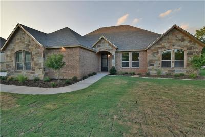 Granbury Single Family Home For Sale: 9131 Hanging Moss