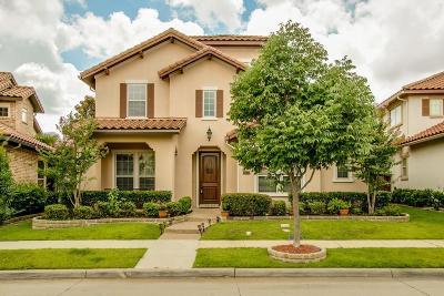 Irving Single Family Home For Sale: 6419 Malaga