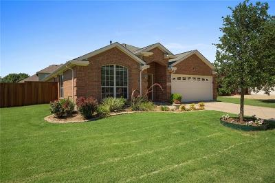 Frisco Single Family Home For Sale: 15749 Wrangler Drive