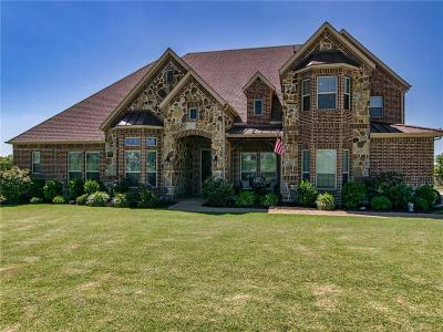 Rockwall Single Family Home For Sale: 457 Livestock Drive