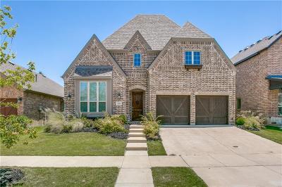Argyle Single Family Home For Sale: 228 Sunrise Drive