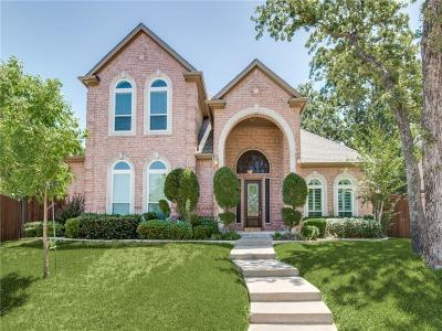 North Richland Hills Single Family Home For Sale: 8228 Fenwick Drive