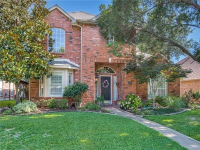 Frisco Single Family Home For Sale: 12201 Biloxi Drive