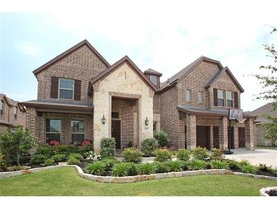 Prosper  Residential Lease For Lease: 2140 Palo Duro Drive