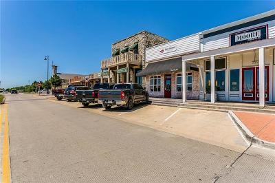 Aledo Commercial For Sale: 223 N Front Street