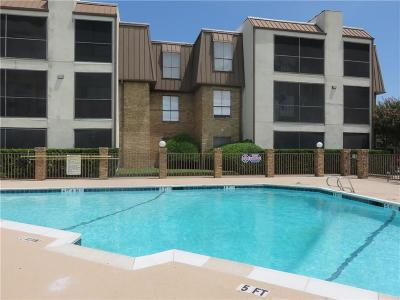 Dallas Condo For Sale: 11460 Audelia Road #386