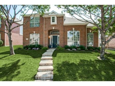 Single Family Home For Sale: 11250 Balcones Drive