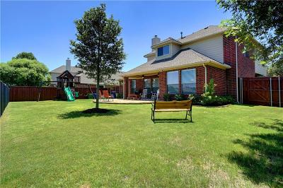 Argyle Single Family Home For Sale: 144 Country Lakes Drive