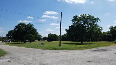 Commercial Lots & Land For Sale: 100 W Boyd Drive