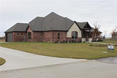 Caddo Mills Single Family Home Active Contingent: 2166 Buck Court