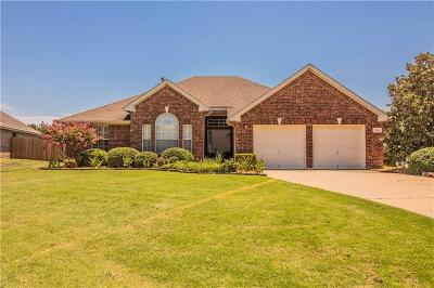 Trophy Club Single Family Home For Sale: 310 Village Trail Court