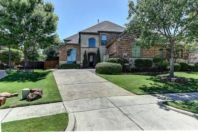 Mckinney Single Family Home For Sale: 1001 Well Meadow Lane