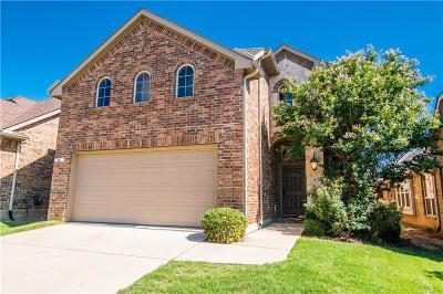 Lantana Single Family Home For Sale: 313 Perkins Drive