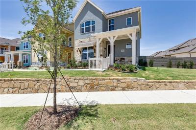 North Richland Hills Single Family Home For Sale: 8747 Mangham Street