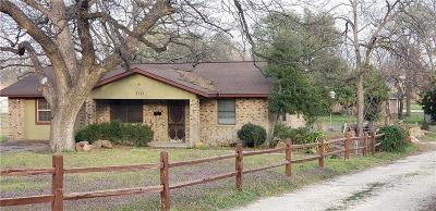 Comanche County Single Family Home For Sale: 210 N Pinto Street
