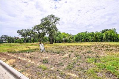 Colleyville Residential Lots & Land For Sale: 4908 Carmel Place