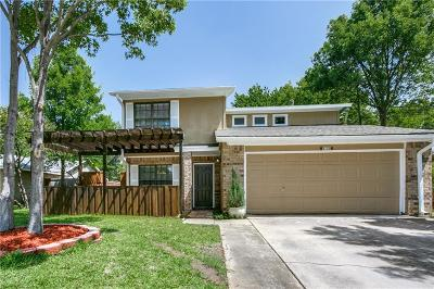 Flower Mound Single Family Home For Sale: 4120 Buckthorn Court