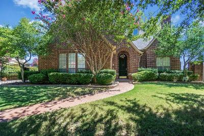 Heath Single Family Home For Sale: 221 Country Club Drive