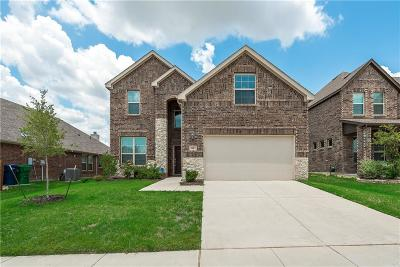 Little Elm Residential Lease For Lease: 1017 Lavender Drive