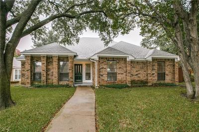 Dallas Single Family Home For Sale: 2927 Rambling Drive