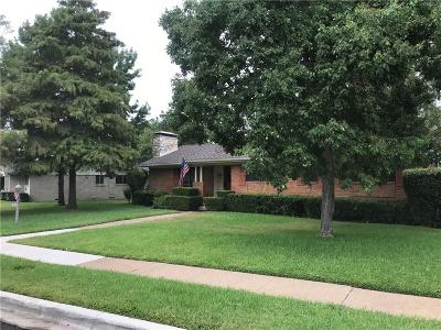 Single Family Home For Sale: 3153 Silverton Drive