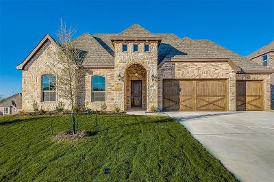 Burleson Single Family Home For Sale: 158 Fairweather
