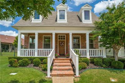 North Richland Hills Single Family Home Active Option Contract: 8001 Mimosa Drive