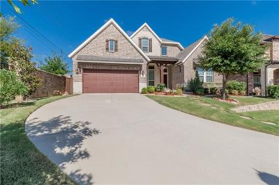 Coppell Single Family Home For Sale: 101 Ridgecrest Court