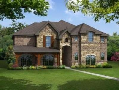 Prosper Single Family Home For Sale: 1521 Ramsbury Lane