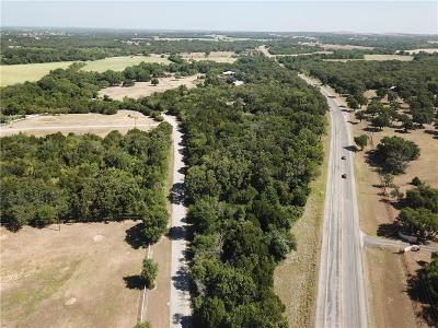 Weatherford Residential Lots & Land For Sale: Tbd Granbury Highway
