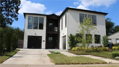 Single Family Home For Sale: 4053 Lively Lane