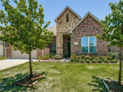 Hickory Creek Single Family Home For Sale: 112 Magnolia Lane