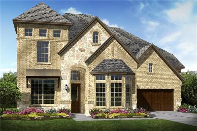 Frisco Single Family Home For Sale: 10536 Smarty Jones Street