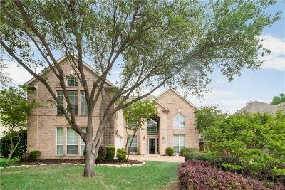 Coppell Single Family Home For Sale: 200 Rustic Meadow Way