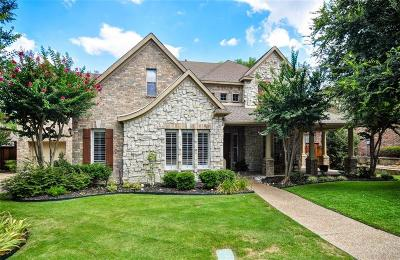 McKinney Single Family Home For Sale: 1309 Hidden Meadow Road
