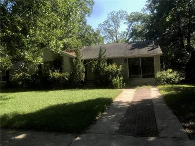 Dallas Single Family Home For Sale: 577 Coolair Drive