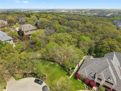 Southlake Residential Lots & Land For Sale: 701 Sussex Court