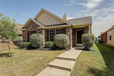 Cross Roads Single Family Home Active Option Contract: 9109 Spurs Trail