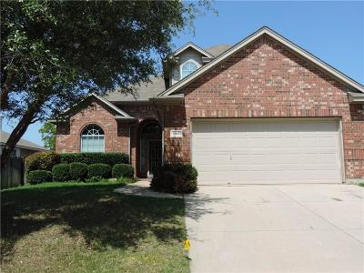 Single Family Home For Sale: 5045 Bedfordshire Drive