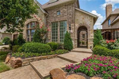 Irving Single Family Home For Sale: 675 Flagstone Drive