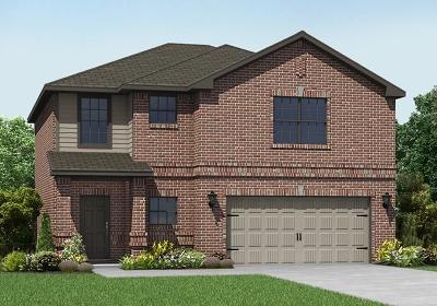 Dallas County Single Family Home For Sale: 809 Oak Creek Drive