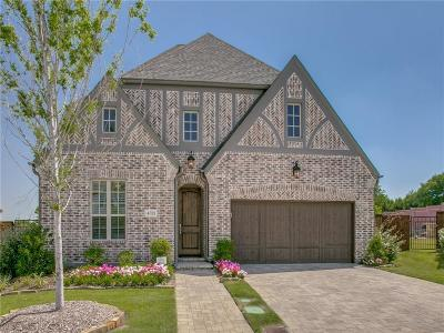 Irving Single Family Home For Sale: 4733 Harlow Bend Drive