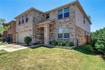 Anna Single Family Home For Sale: 1125 Doc Holliday