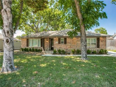 Dallas Single Family Home For Sale: 2374 Saint Francis Avenue