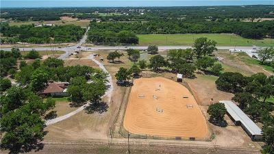 Weatherford Residential Lots & Land For Sale: 1802 Greenwood Road